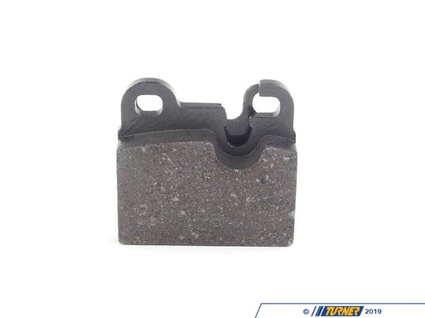 T#23019 - 34211159265 - Genuine BMW Repair Kit, Brake Pads - 34211159265 - Genuine BMW -