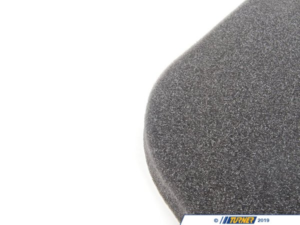 T#24145 - 51481832785 - Genuine BMW Sound Absorber - 51481832785 - Genuine BMW SOUND ABSORBER.--This item fits the following BMWs:BMW 3 Series - 320/6, 320i, 323i--. - Genuine BMW -