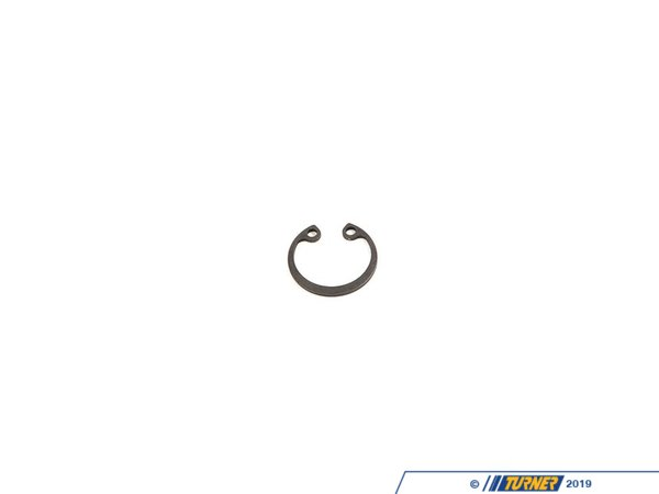 T#28471 - 07119934619 - Genuine BMW Lock Ring - 07119934619 - E30,E34,E30 M3,E34 M5 - Genuine BMW -
