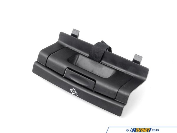 Genuine BMW Genuine BMW Trunk Luggage Panel Handel - E46 323Ci 325Ci 330Ci M3 51478245316