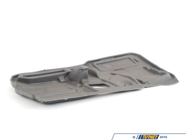 T#115161 - 51488410038 - Genuine BMW Sound Insulating Door Front - 51488410038 - Genuine BMW -
