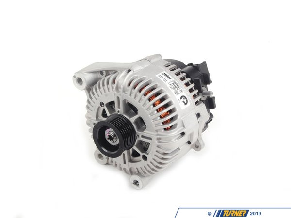 Genuine BMW Genuine BMW Rmfd Generator 180A - 12317542935 - E63,E65 12317542935