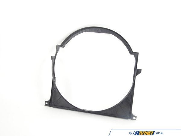 T#45728 - 17111712846 - Genuine BMW Fan Shroud A=440mm - 17111712846 - Genuine BMW -