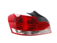 Tail Light - Left - E82 128i 135i 2008-3/2011