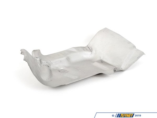 T#114749 - 51487895576 - Genuine BMW Heat Insulation, Rear Silenc - 51487895576 - Genuine BMW -