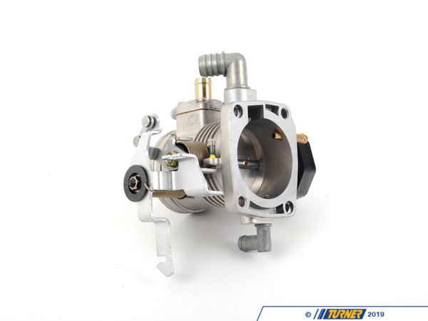 "T#14912 - 13541726260 - Genuine BMW Throttle Housing Assy Code ""Ap"" - 13541726260 - E30,E34 - Genuine BMW -"