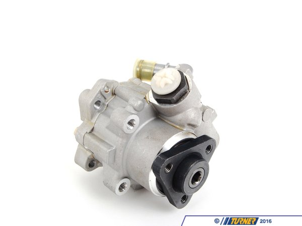 T#2228 - 32411093577 - Power Steering Pump - E36 328i 328is  328ic 323is 323ic - FEQ - BMW