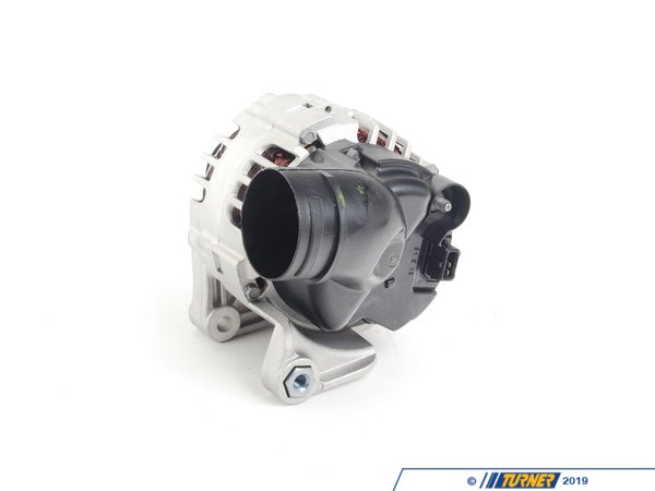 Valeo OEM Valeo Alternator - 120amp - E39 E46 E53 Z3, M54 with Valeo Alternator 12317501599