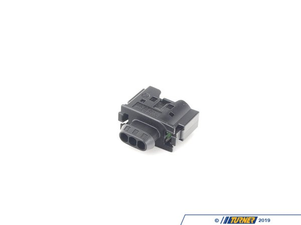 T#40157 - 12521433915 - Genuine BMW Socket Housing - 12521433915 - Genuine BMW -