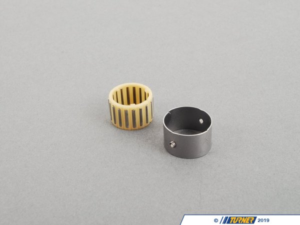 T#34791 - 11377615379 - Genuine BMW Needle Bearing - 11377615379 - Genuine BMW -