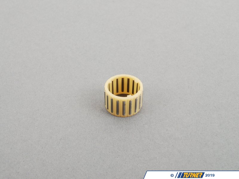 BMW Z4 M Coupe >> 11377615379 - Genuine BMW Needle Bearing - 11377615379 | Turner Motorsport