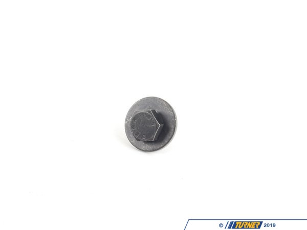 T#72390 - 41218208353 - Genuine BMW Hex Bolt With Washer M8X22 - 41218208353 - E36,E53 - Genuine BMW -