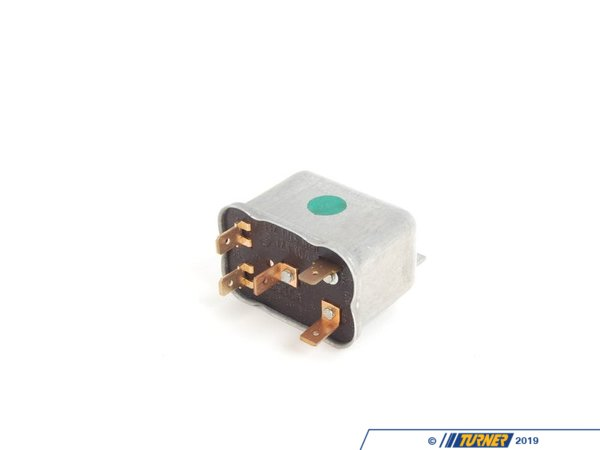 T#141663 - 61311354858 - Genuine BMW Cold Start Relay - 61311354858 - Genuine BMW -