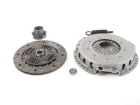 Clutch Kit - E30 325i/is 1987-1991, E34 525i 1989-1990