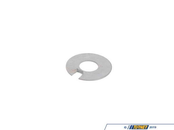 T#22850 - 32111116563 - Genuine BMW Securing Plate - 32111116563 - Genuine BMW -