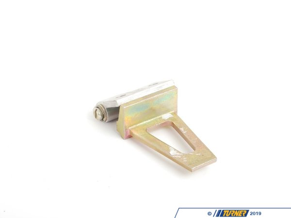 T#73575 - 41518169832 - Genuine BMW Right Upper Front Door Hinge - 41518169832 - Genuine BMW -