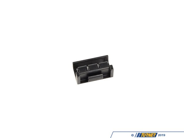 T#13725 - 51138208503 - Genuine BMW Fixing Clamp Left Schwarz - 51138208503 - E46 - Genuine BMW -