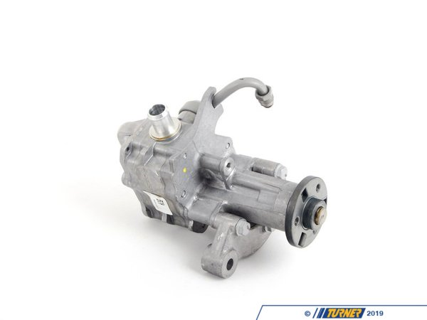 T#58278 - 32416781015 - Genuine BMW Power Steering Pump - 32416781015 - E70 X5 - Genuine BMW -