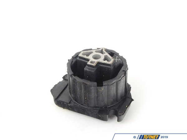 T#49544 - 22326780026 - Genuine BMW Rubber Mounting - 22326780026 - E70 X5,E71 X6,F15,F16 - Genuine BMW -