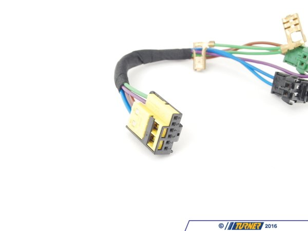 T#56529 - 32306750166 - Genuine BMW Connecting Line, Airbag / Slip Ring - 32306750166 - E46 - Genuine BMW -