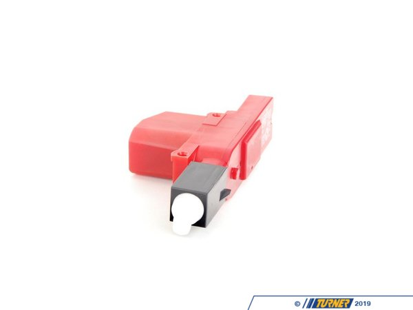 T#23909 - 51261373183 - Door Lock Actuator - Front Right - E30 318i 325e 325i M3, E24, E23 - Genuine BMW - BMW