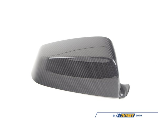 T#23712 - 51162167294 - Genuine BMW Outside Mirror Shroud - 51162167294 - Genuine BMW -