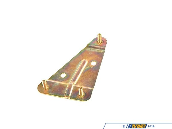 T#70898 - 41141902591 - Genuine BMW Actuator Supporting Plate - 41141902591 - E30,E30 M3 - Genuine BMW -