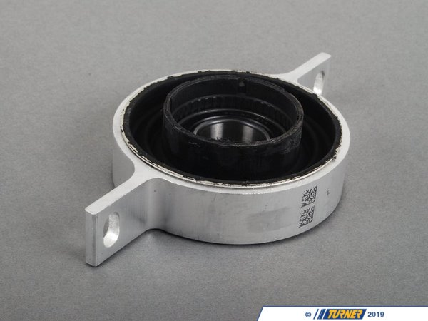 T#53742 - 26127558745 - Genuine BMW Center Mount, Aluminium - 26127558745 - Genuine BMW -