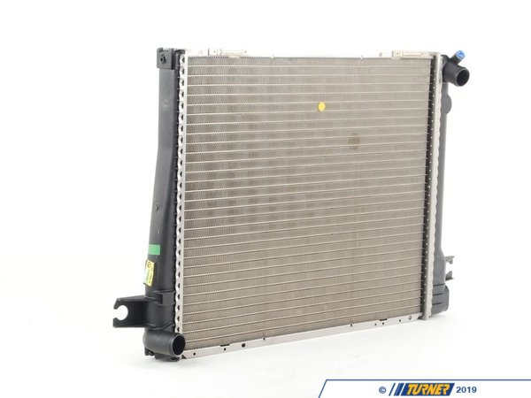 T#19476 - 17111151790 - Radiator 17111151790 - Genuine BMW -
