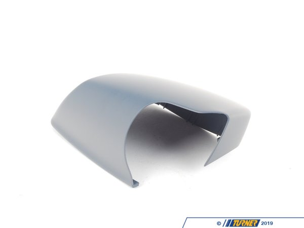 T#82450 - 51163412282 - Genuine BMW Outside Mirror Cover Cap, Ri - 51163412282 - Genuine BMW -