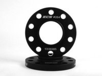 ECS Tuning Wheel Spacers - 10mm - 74.1mm CB