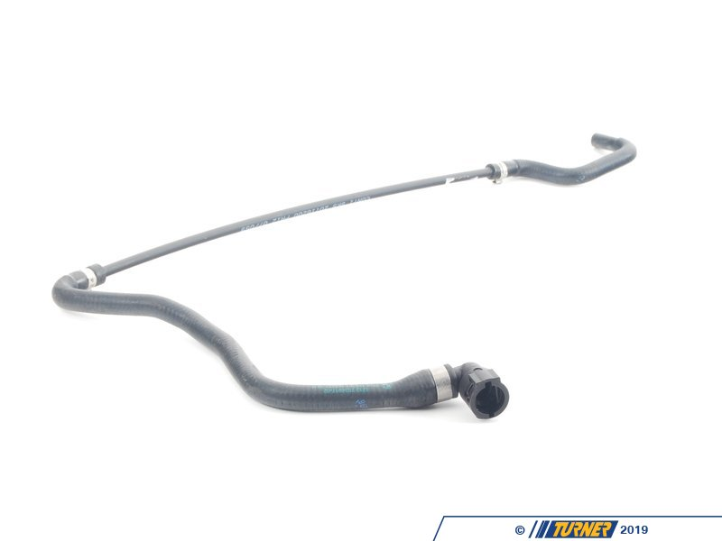 17127534917 Expansion Tank Vent Hose E60 550i E63 650i Turner Motorsport