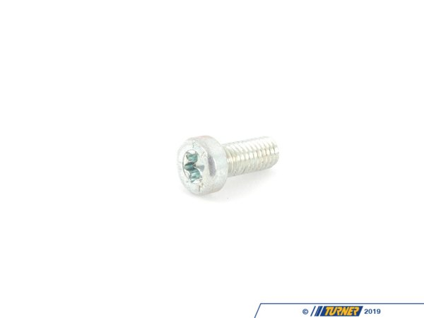 T#57437 - 32341097110 - Genuine BMW Torx Screw - 32341097110 - Genuine BMW -