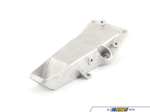 T#19661 - 22116750853 - Genuine BMW Supporting Bracket Left - 22116750853 - E46,E83 - Genuine BMW -