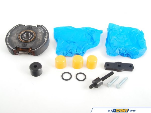T#37123 - 11657973081 - Genuine BMW Repair Kit, Radial Compressor - 11657973081 - Genuine BMW -