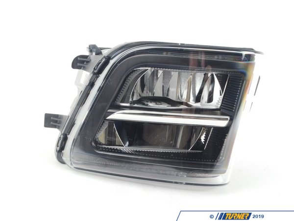 T#176185 - 63177311287 - Genuine BMW Front Fog Lamp, Led, Left - 63177311287 - Genuine BMW -