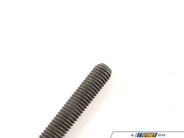 T#31577 - 11127791553 - Genuine BMW Stud Bolt M8X55 - 11127791553 - E70 X5,E90 - Genuine BMW -