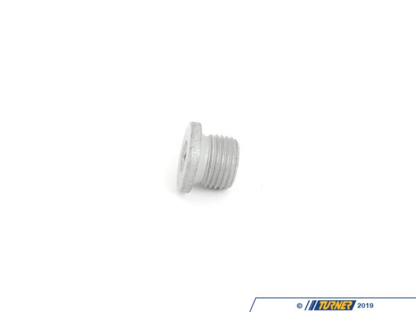T#27349 - 07119902292 - Genuine BMW Screw Plug - 07119902292 - Genuine BMW -