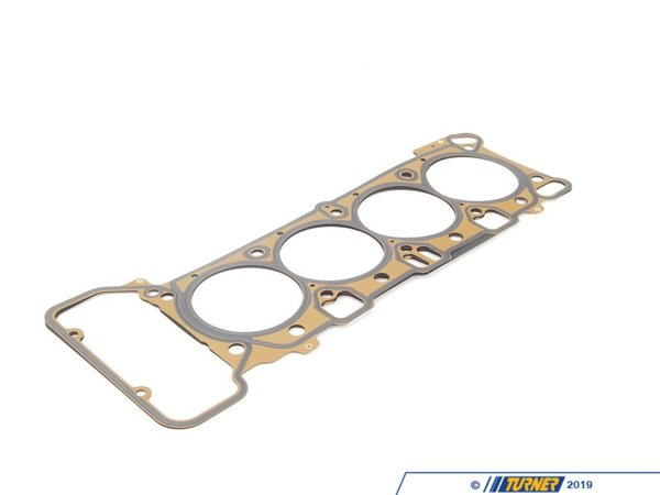 T#25745 - 11127841560 - Head Gasket - E9X M3 - Standard Replacement - Genuine BMW - BMW