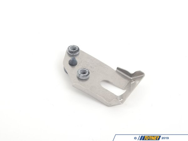 T#41760 - 13417838256 - Genuine BMW Bracket Idle Adjuster - 13417838256 - E90,E92,E93 - Genuine BMW -