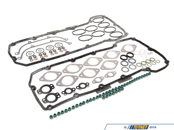 Genuine BMW Genuine BMW Upper Engine Gasket Kit - E9X M3 S65 11120429838
