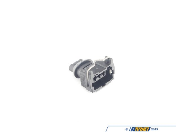 T#40326 - 12521732596 - Genuine BMW Plug Housing - 12521732596 - Genuine BMW -
