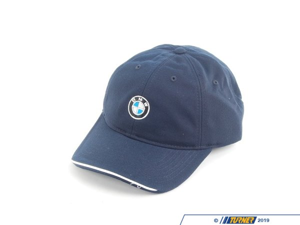 T#24774 - 80160439605 - Genuine BMW Mens Recycled Brushed Twill - 80160439605 - Genuine BMW -