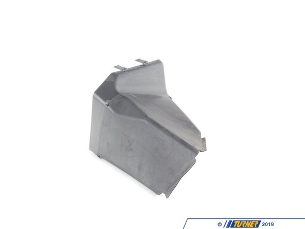 T#118971 - 51743415925 - Genuine BMW Front Air Duct - 51743415925 - E83 - Genuine BMW -