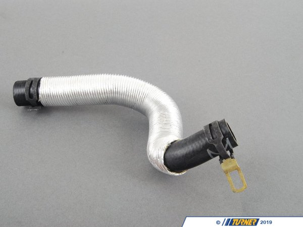 T#46206 - 17127527847 - Genuine MINI Coolant Hose - 17127527847 - Genuine Mini -