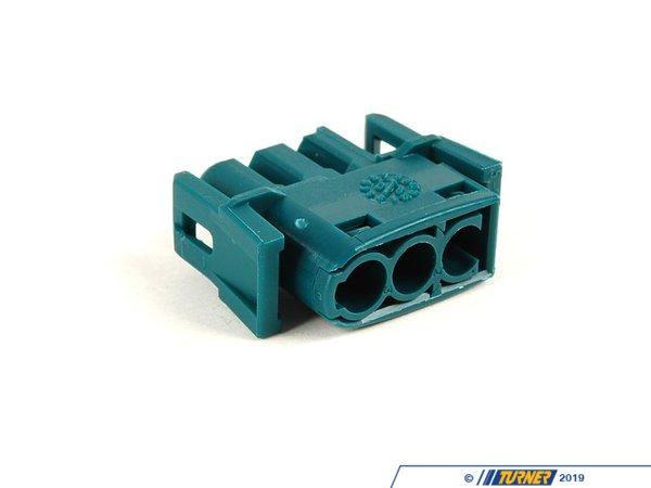 T#21280 - 61138352304 - Genuine BMW Universal Socket Housing, Un 61138352304 - Genuine BMW -