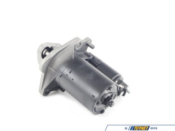 T#14850 - 12417570488 - Genuine MINI Rmfd-Starter Motor 0,9Kw Bosch - 12417570488 - Genuine MINI -