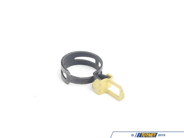 T#46245 - 17127557016 - Genuine MINI Hose Clamp D=25mm - 17127557016 - Genuine Mini -