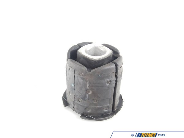 T#60071 - 33316758259 - Genuine BMW Rubber Mounting Front - 33316758259 - E82,E90,E92,E93 - Genuine BMW -