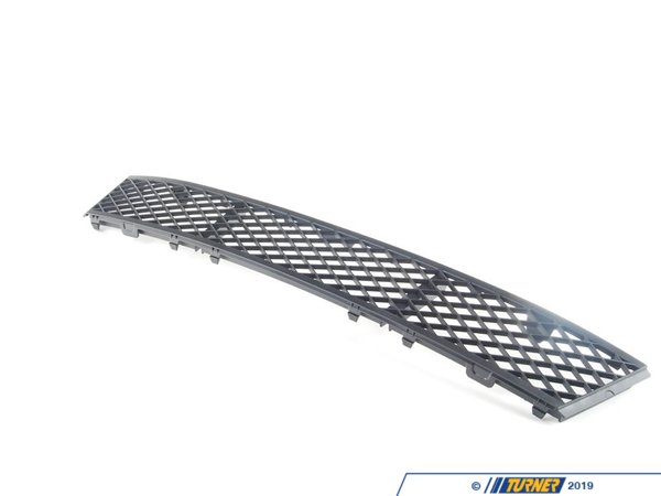 T#76777 - 51117285950 - Genuine BMW Grill, Air Intake, Center - 51117285950 - F10 - Genuine BMW -